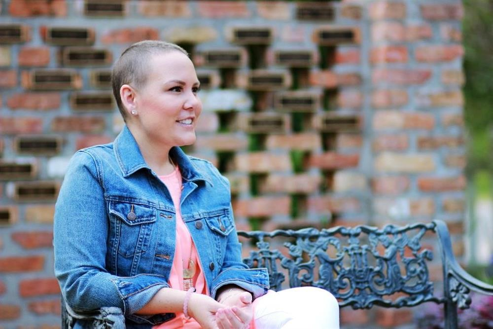 A Young Breast Cancer Survivor Speaks Out